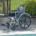 Aquatic Wheelchairs