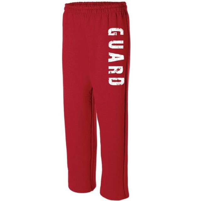 RISE Guard Sweats
