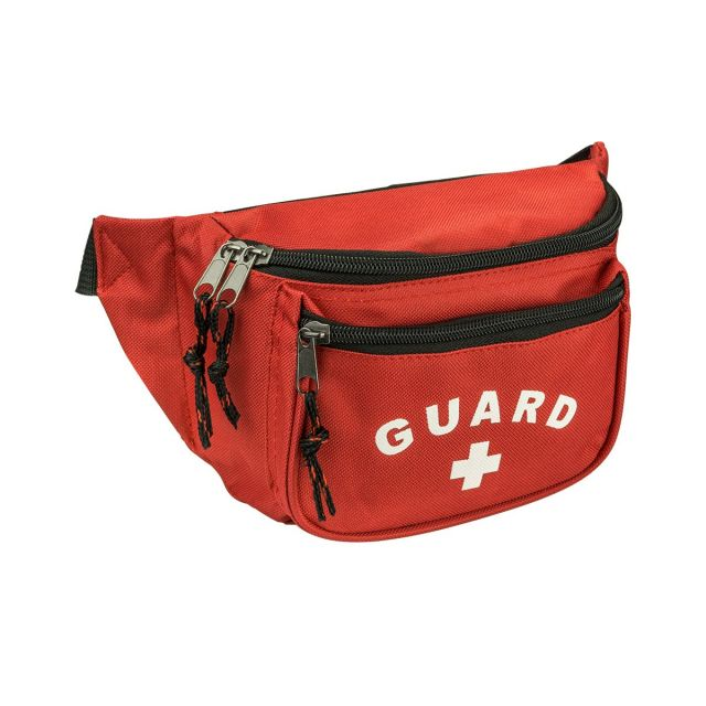 Standard Guard Hip Pack