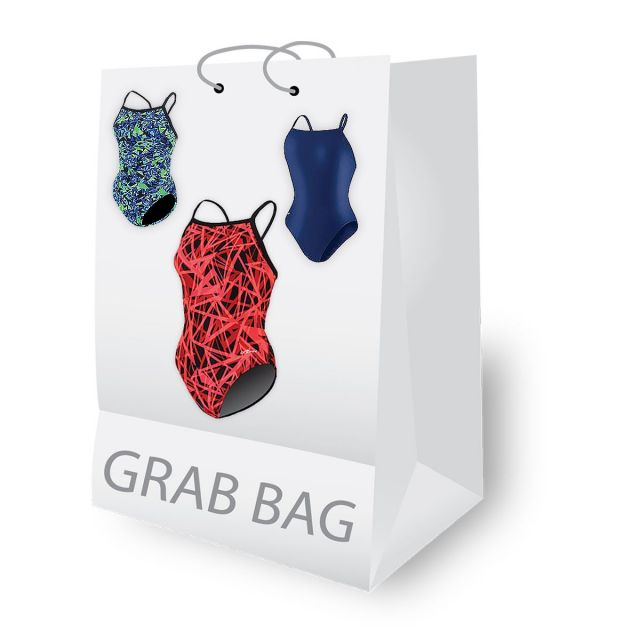Female Assorted Grab Bag