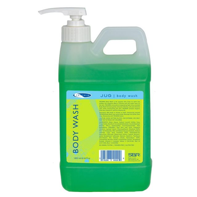 TriSwim Body Wash 64oz