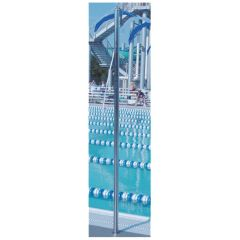 Kiefer Backstroke Flag Stanchion - Schedule 10