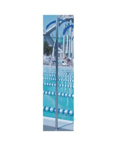 Kiefer Backstroke Flag Stanchion - Schedule 5