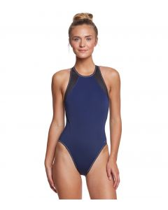 Dolfin Waterpolo Zipper Back
