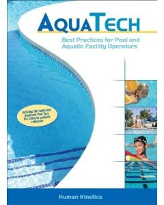 Best Practices for Pool  Aquatic Facility Oper.