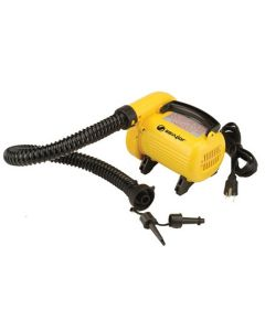 110 Volt 2.5 PSI Electric Pump