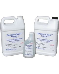 Spectra-Clean Stainless Steel Cleaner Extreme Use