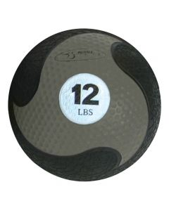 12lb. Fitball Deluxe Medicine Ball