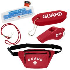 Lifeguard Basics Kit