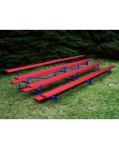 Powdercoated Bleachers