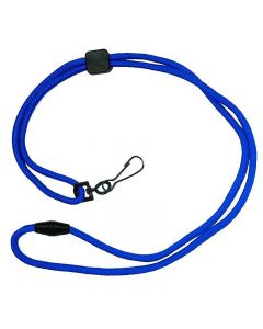 Break Away Neck Lanyard - Color - Blue