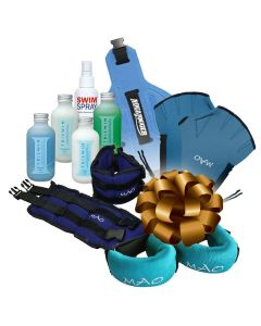 Deluxe Fitness Buff Gift Pack