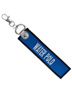Water Polo Bag Tag