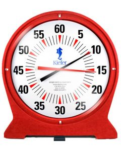"Kiefer 31"" Electric Pace Clock"