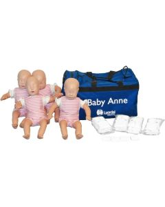 Baby Anne Quad Pack