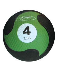 4lb. Fitball Deluxe Medicine Ball