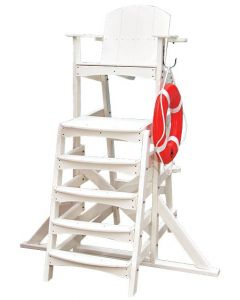 "Kiefer 66"" Forever Guard Tower"