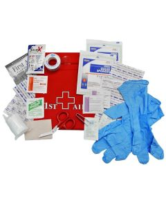 Waterproof Aquatics First Aid Kit