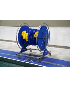 Nordesco Small Capacity Storage Reel