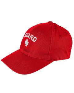 RISE Guard Stretch Fit Ponytail Hat