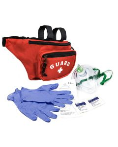 Waterpark Guard Hip Pack Kit