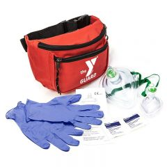 YMCA Adult/Infant Guard Hip Pack Kit
