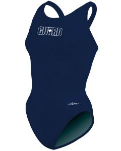 Dolfin Guard HP Back