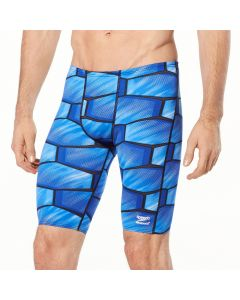 Speedo Shell Shock Jammer-Speedo Blue-22