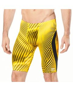 Speedo Warped Weave Jammer-Speedo Yellow-22