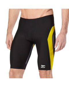 Speedo Pinstripe Flight Jammer-Speedo Yellow-22