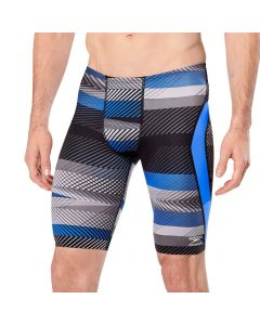 Speedo The Fast Way Jammer-Speedo Blue-22