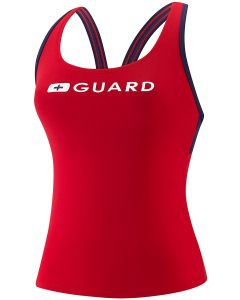 Speedo Female Guard Tankini Top