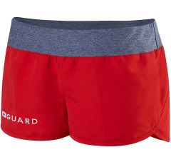 Speedo Guard Female Short with Stretch Waistband