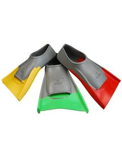 Kiefer Power Fins