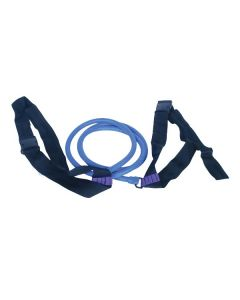 Kiefer One-On-One Powercord Tug Of War Belt