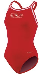 Dolfin Poly Guard DBX Back