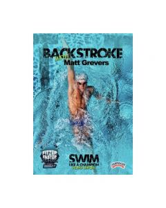 Backstroke with Matt Grevers