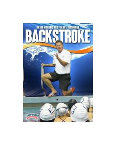 David Marsh's Next Wave Technique: Backstroke
