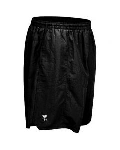 TYR Classic Deck Short - Color - Black,Size - Small