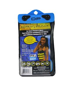 Dry Pak Cell Phone Case
