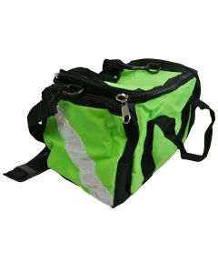 First Aid Response Bag-Lime Green