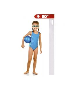 Height Measurement Stick 50""