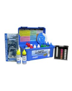 Taylor Complete FAS-DPD Chlorine Test Kit