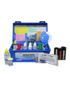 Taylor Service Complete FAS-DPD Test Kit