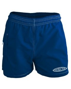 RISE Instructor Female Flex Board Short-Navy-XSmall