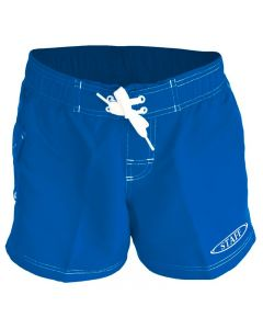 RISE Staff Female Flex Short-Royal-XSmall