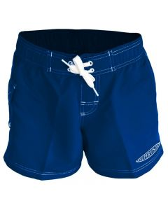 RISE Supervisor Female Flex Short-Navy-XSmall