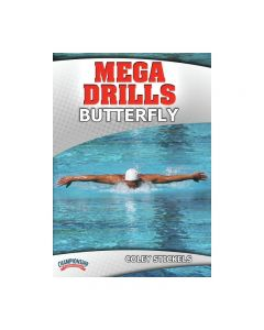 Mega Drills for Butterfly