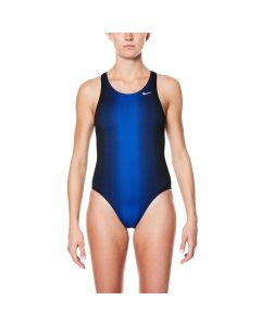 Nike Fade Sting Performance Fastback One Piece-Game Royal-20