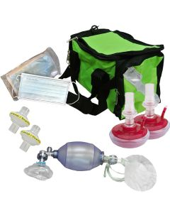 PPE First Aid Response Kit